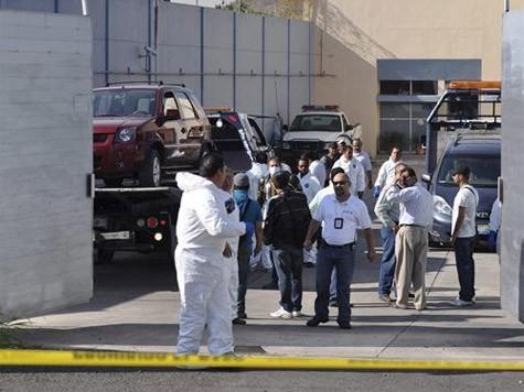 Zetas Terror: 18 Headless Bodies Found in Guadalajara