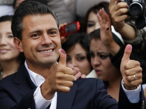 Mexico Dissolves Its FBI, Moves to Legalize Drugs