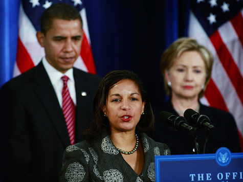 Dems Ignore Rice's Record of Failure, Deem Her 'American Treasure'