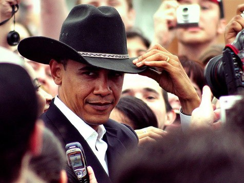 More Big Government Shilling in Obama's 'You Didn't Build That' Speech