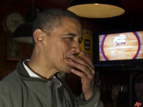 Obama Admin Gave Classifed Info to bin Laden Filmmakers