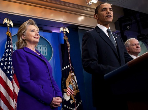 Benghazi Investigation Can Continue Free of Election Baggage
