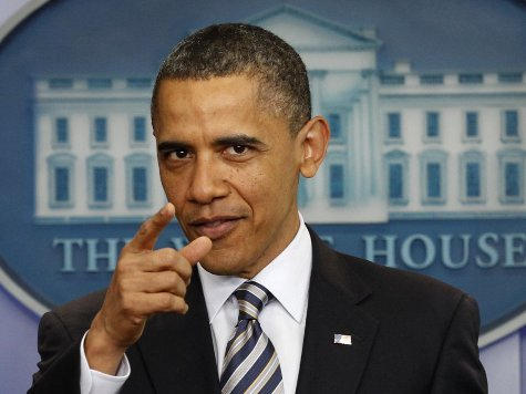 Obama Bypasses Congress, Allows Funding for Palestinian Authority