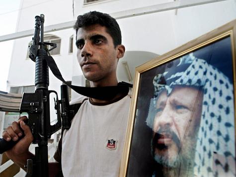 Arafat Planned the Intifada