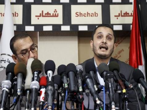 Hamas Team Headed to Egypt for Security Talks