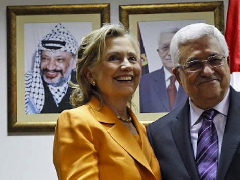 Hillary: Israel Lacks 'Empathy,' 'Generosity' Toward Palestinians