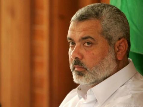 U.S. Won't 'Immediately' Support Hamas Unity Government