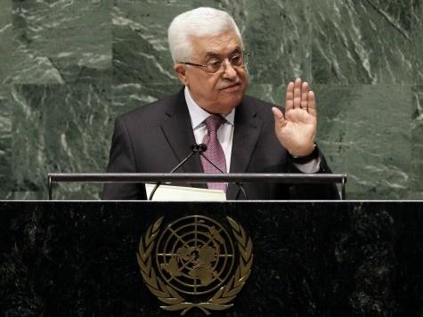 Abbas Called Israel Racist Three Times Before U.N. Statehood Vote