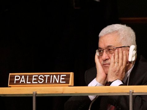 At White House, Obama Whitewashes Abbas