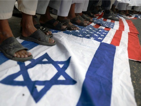 Confusion Over Report On U.S. Palestinian Aid Curtailment