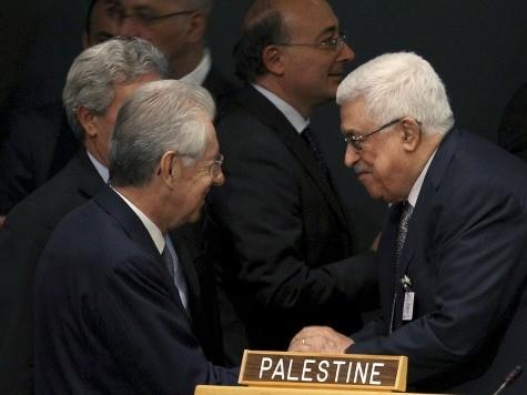 U.N. Adopts Nine Resolutions On Israel, Zero On Syria