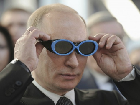 Will Congress Give Russia Upper Hand in Trade Relations?