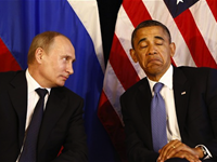 Obama Provides Putin 'Flexibility' on Ukraine