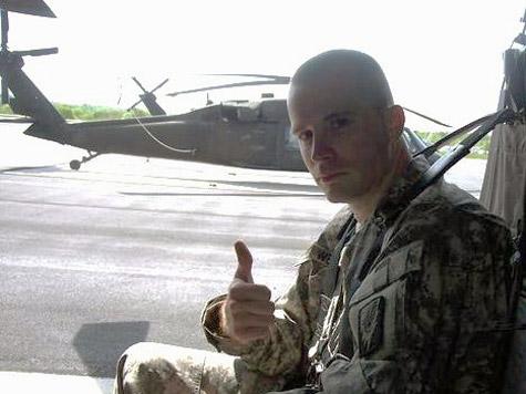 Sergeant Dennis Weichel: A Hero Among Heroes