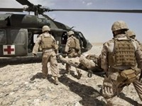 US Soldiers Turn Tide Against Afghanistan IED Casualties
