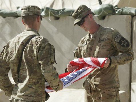 U.S. Military Politicized: Troops, Command Suffer