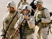 U.S. Deploys Marines to Guard Libya Embassy