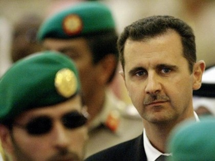 World View: Syria's Assad Frees 2,130 Prisoners in Exchange for 48 Iranians