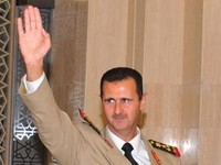 Assad Denies Using Chemical Weapons, Knowledge of Attacks