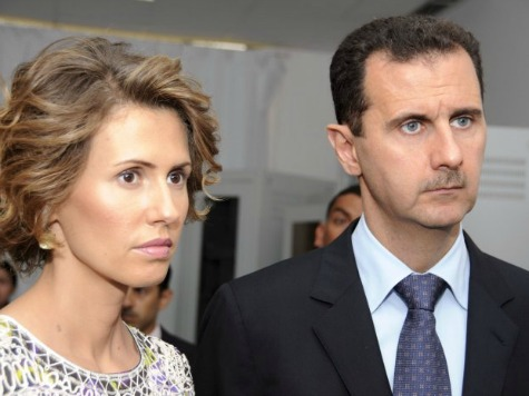 World View–Analysts: Tables Turned on Assad in Syria War