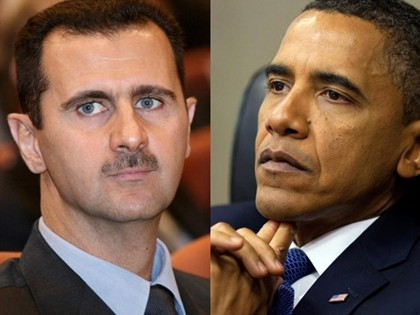 Will Syria Become Obama's Second Libya?