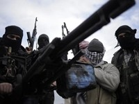Report: Lebanese Al Qaeda Wing Active in Gaza Alongside Hamas