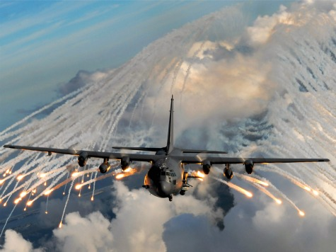 'Stand Down': U.S. Had Two Drones, AC-130 Gunship, and Targets Painted in Benghazi