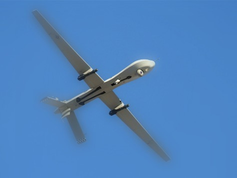 Homeland Security Drones Designed to Identify Civilians Carrying Guns