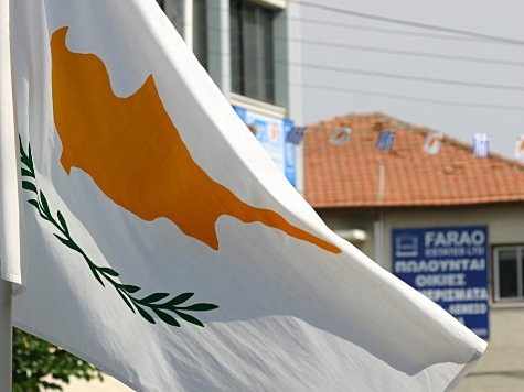 World View: Cyprus Begs Russia for a Bailout