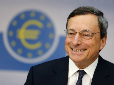 World View: European Central Bank Announces Unlimited Bailout Program
