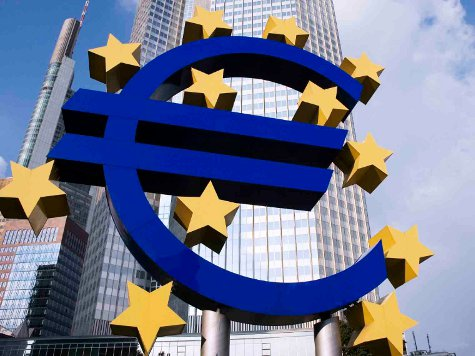 World View: Capital Flight Driving Eurozone Decline