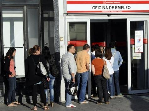 The Eurozone Faces Stark Economic Divide