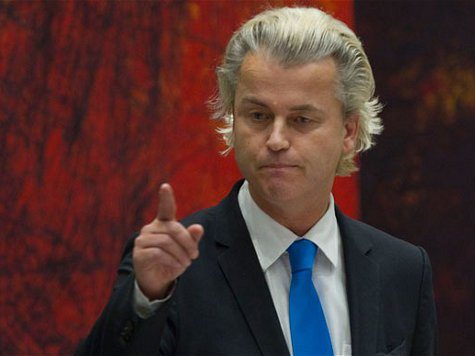 You read it here first: Wilders bags an extra seat