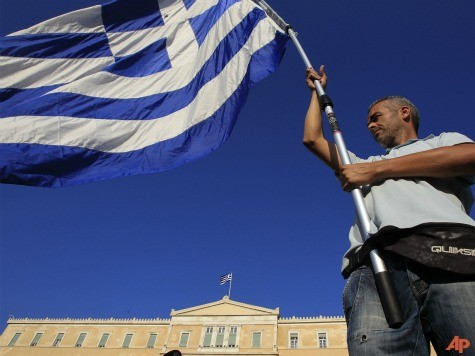 Creditors Propose Giving Greece Two Extra Years