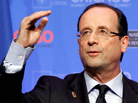 World View: Hollande Lowers France's Retirement Age