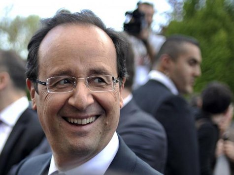 French President Proposes 75% Income Tax, Wealthy Flee