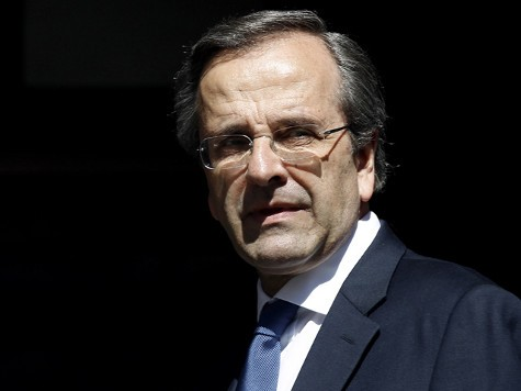 Greece Seeks Two-Year Break on EU-IMF Austerity
