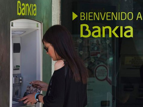 World View: Spain Expected to Request Bailout