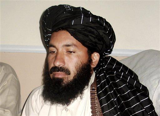 Pakistan: US Drones Kill Senior Taliban Figure