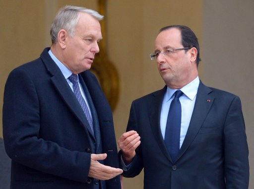 EU Welcomes French Economic Reform Efforts