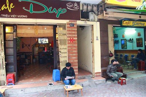 Starbucks Enters Vietnam Coffee Market