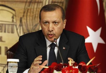 Turkey's Erdogan Rules Out Amnesty for Kurdish Militants