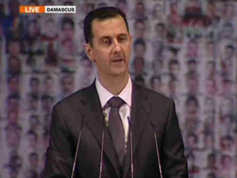 World View: Assad Promises New Violence
