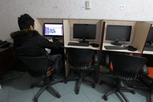 Iran Designing Software for Controlled Social Media Access