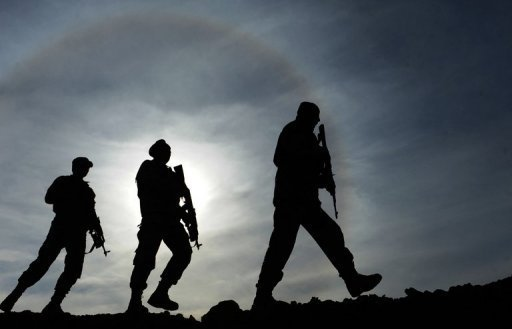 Four Dead, 15 Wounded in Afghan Suicide Attack
