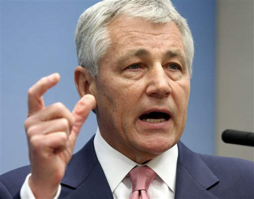 Hagel Harshly Criticized By Military, Jews, And Former Staffers