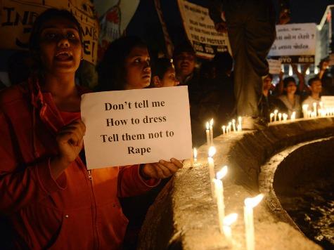Indian Leaders Blame Deceased Rape Victim, Western Culture for Attack