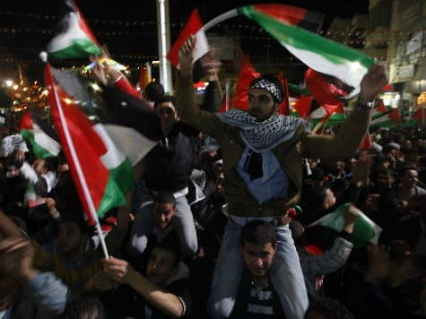 Palestinian Authority Chief Judge: 'Jerusalem Will Be the Capital of the Caliphate'