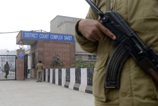 Delhi Gang-Rape Case Ordered Behind Closed Doors