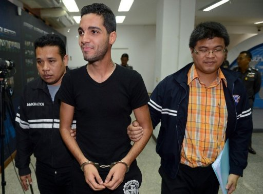 Thailand to Extradite Hacker Wanted by the FBI